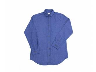 """Shirt Look BAAK """"Blue"""""""