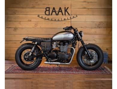 Triumph Bonneville 865 Bobber