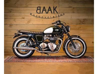 Triumph Bonneville 865 Classic
