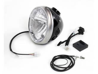 Classic headlight / tiny...