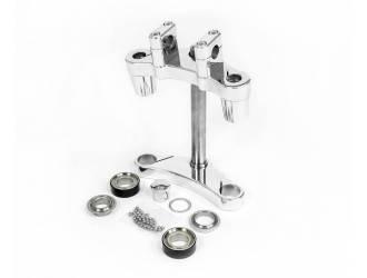 Aluminium fork triple yokes...