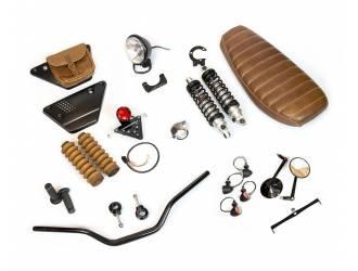 Bobber kit Moto Guzzi V9
