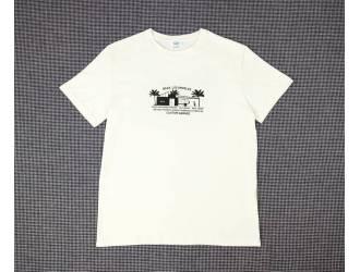 T-shirt BAAK Collector N°5